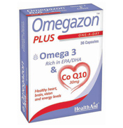 Omegazon Plus