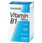 Vitamin B1 100mg