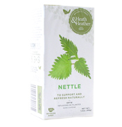Heath & Heather Nettle Infusion Tea Bags (20…
