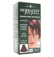 Herbatint Hair Colourant Black 1N 130ml