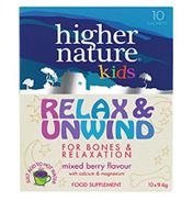 Kids Relax & Unwind