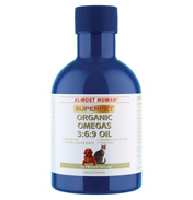 Superpet Organic Omegas 3:6:9