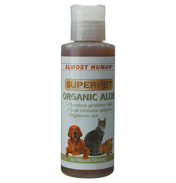 SuperPet Organic Aloe