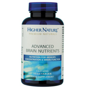 Advanced Brain Nutrients