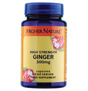 High Strength Ginger 300mg