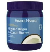 Organic Virgin Coconut Butter