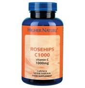Rosehips C 1000