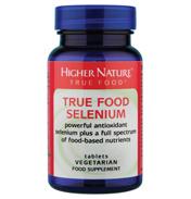 True Food Selenium