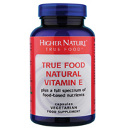 True Food Vitamin E