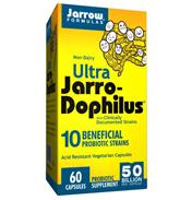 Jarrow Formulas Ultra-Jarro Dophilus 60 Capsules