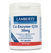 Co Enzyme Q10 30mg