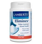 Lamberts Eliminex (Fructo-Oligosaccharides) 500g