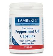 Peppermint Oil 50mg