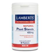 Plant Sterols 400mg