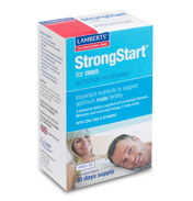 Strongstart for Men