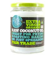 Lucy Bee Extra Virigin Organic Coconut Oil