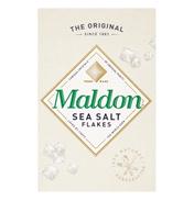 Maldon Sea Salt Carton 250g