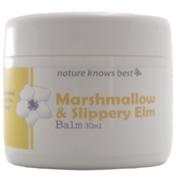 Marshmallow & Slippery Elm Balm