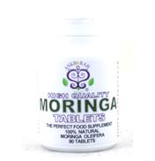 Ankh-Rah Moringa 80 Tablets