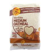 Mornflake Coarse Oatmeal 500g