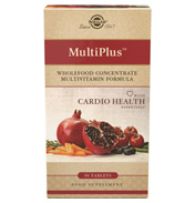 Multiplus with Cardio Health Essentials