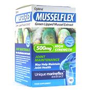 Musseltone 500mg