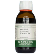 Napiers Elixir of Echinacea 135ml