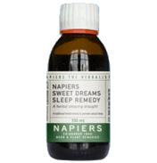 Sweet Dreams Sleep Remedy