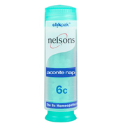 Nelsons Aconite 30C