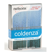 Nelsons Coldenza
