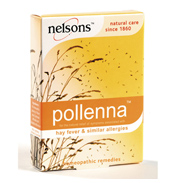 Nelsons Pollenna Hayfever Relief tablets