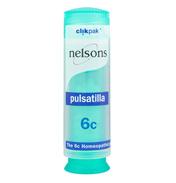 Nelsons Pulsatilla 30C