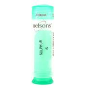 Nelsons Sulphur 30C