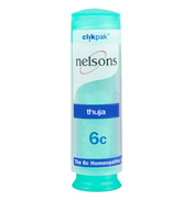 Nelsons Thuja 30C (Special)