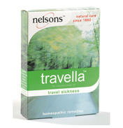 Nelsons Travella