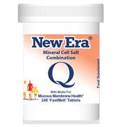 New Era Mineral Cell Salt Combination Q