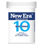 New Era No. 10 Nat. Phos. (Sodium Phosphate) 240…