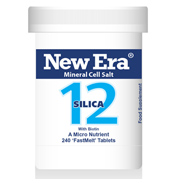 New Era No. 12 Silica (Silicon Dioxide)