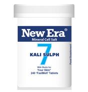 New Era No. 7 Kali. Sulph. (Potassium Sulphate)…