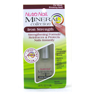 Mineral Collection Iron Strength