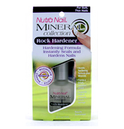 Nutra Nail Mineral Collection Rock Hardener 15ml