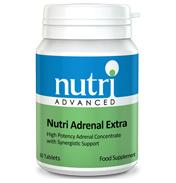 Nutri Adrenal Extra 60 Tablets