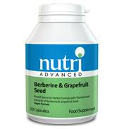 Berberine & Grapefruit Seed