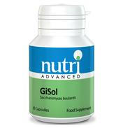 Nutri GiSol 30 Capsules