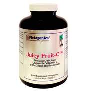 Juicy Fruit C