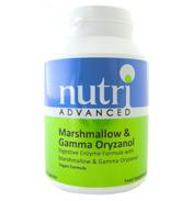 Nutri Marshmallow & Gamma Oryzanol 90 Capsules