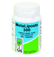 MetaLipoate 300