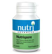 Nutri Nutrispore 60 Tablets