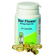 Nutri Star Flower 90 Capsules
