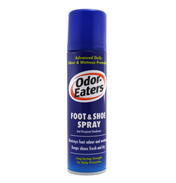 Foot & Shoe Spray